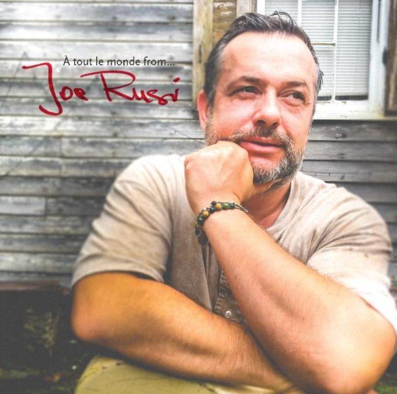 Joe Rusi Band