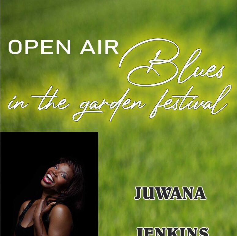 Juwana Jenkins